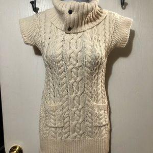 Ralph Lauren Girls Sweater Dress Small (7)